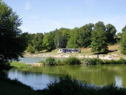 La baignade au Lac de Blasimon est de nouveau autorisée depuis le 10 juillet