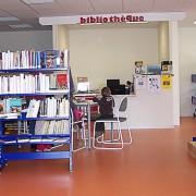 Nouvelle Bibliothèque de Blasimon