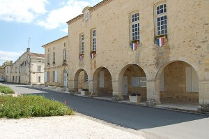 Bastide de Blasimon