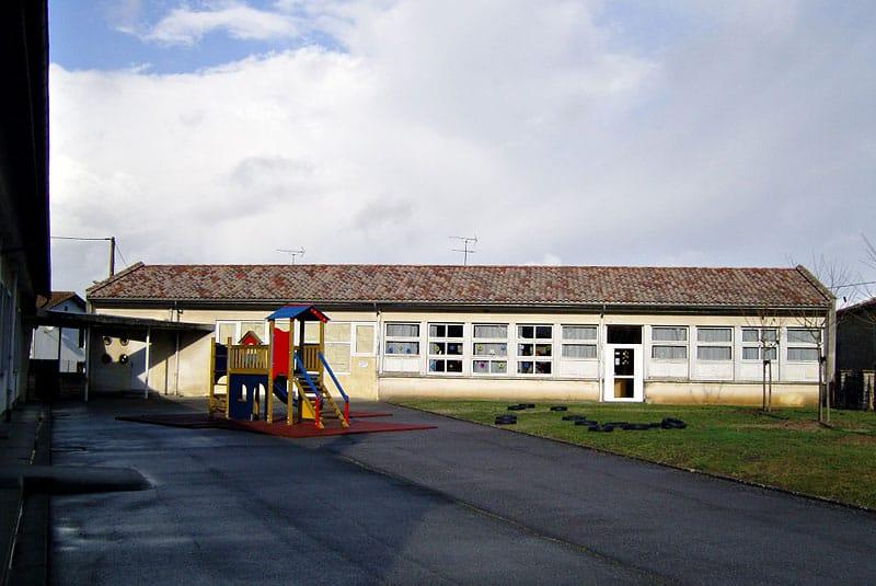 Ecole de Blasimon