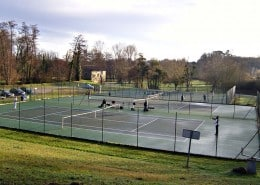 Tennis de Blasimon