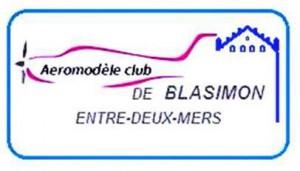 Logo du Club Aéromodèle de Blasimon