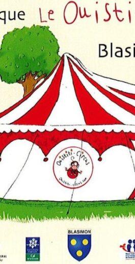 BB Cirque et stage vacances