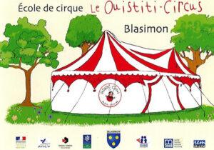 Ouistiti Circus : nouveau créneau de cours pour les 7-15 ans tous niveaux