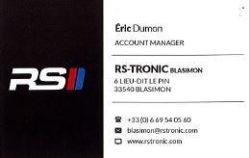 Deca Sport Auto Eric Dumon