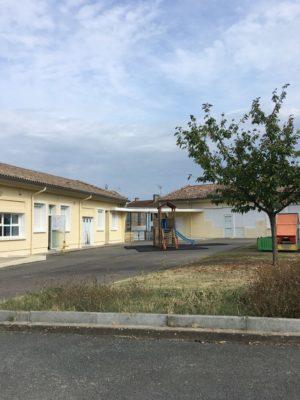 Inscriptions à l'école maternelle de Blasimon des enfants nés en 2017