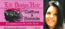Lili Design Hair