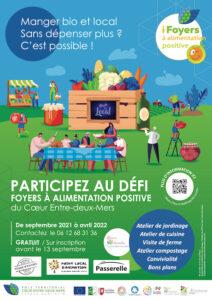 Read more about the article Grand défi d'alimentation positive