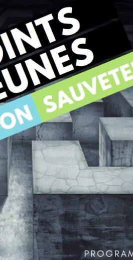 Points jeunes Sauveterre Targon