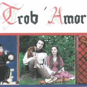Concert Trob'Amor, musique médiévale