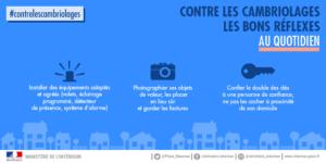Read more about the article La gendarmerie nous informe