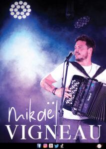 Read more about the article Marché gourmand avec Mikael Vigneau mercredi 18 août 2021