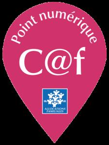 Point numérique CAF disponible à la mairie