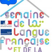 Semaine française de la francophonie - Lectures communes à Blasimon