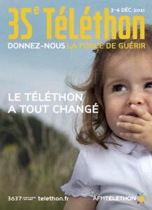 Read more about the article Réunion préparatoire dimanche 24 octobre – Téléthon samedi 4 décembre à Blasimon