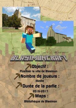 Blasimoncraft