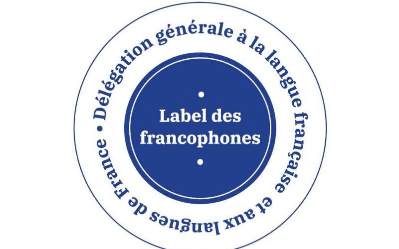 Label des francophones