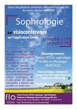 Sophrologie par visioconférence